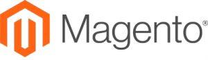 Logo Magento platform