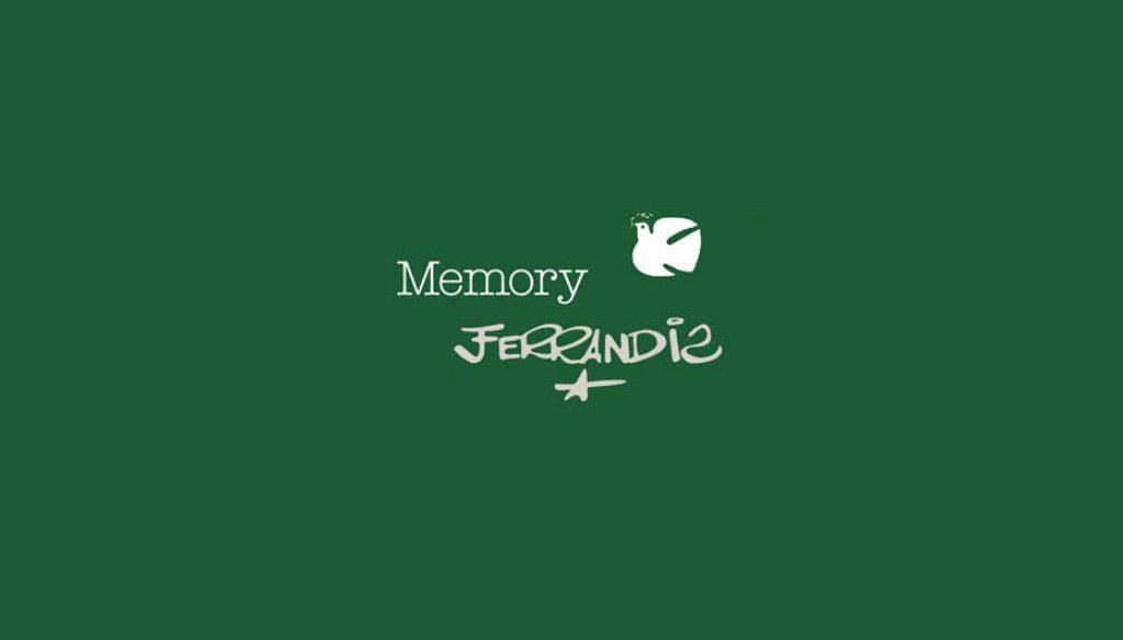 Memory Ferrandiz