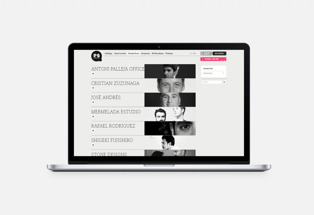 RS Tienda Online Magento