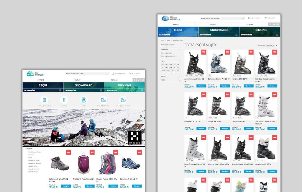 Iglu Shop Tienda online